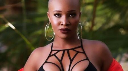 Christine Wawira Biography: Age, Husband, Movies & Pictures