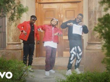 VIDEO: DJ Xclusive - Gegeti ft. Young Jonn, Asake MP4 DOWNLOAD