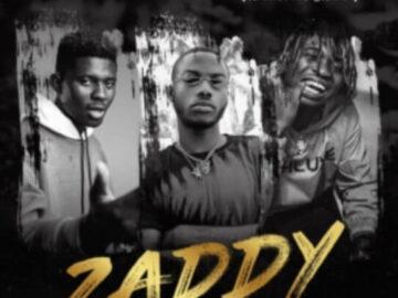 DOWNLOAD DJ Zeez - Zaddy Ft. Jaido P, Papisnoop MP3