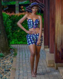 Doreen Kabareebe Picture