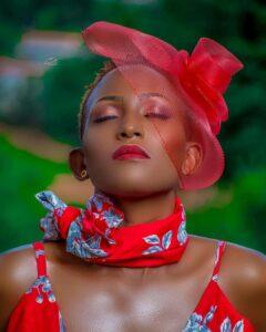 Doreen Kabareebe photo