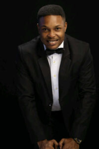 Felix Omokhodion Picture