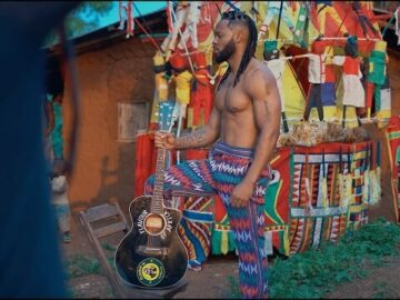 [AUDIO + VIDEO] Flavour - Umu Igbo Ft. Biggie Igba Mp3/ MP4 DOWNLOAD