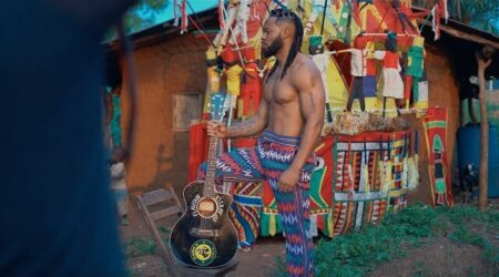 [AUDIO + VIDEO] Flavour - Umu Igbo Ft. Biggie Igba Mp3/ MP4 DOWNLOAD