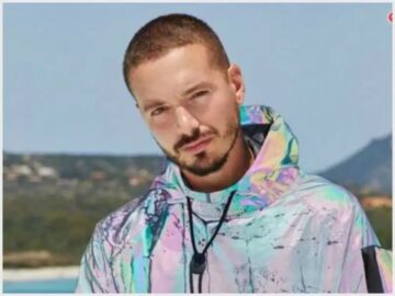 J Balvin Biography: Age, Family, Wife, Songs, Net Worth & Pictures