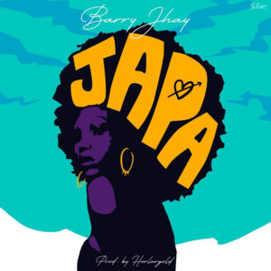 DOWNLOAD Barry Jhay - Japa MP3 Audio