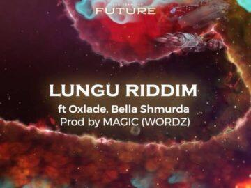 DOWNLOAD DJ Consequence - Lungu Riddim Ft. Oxlade, Bella Shmurda mp3