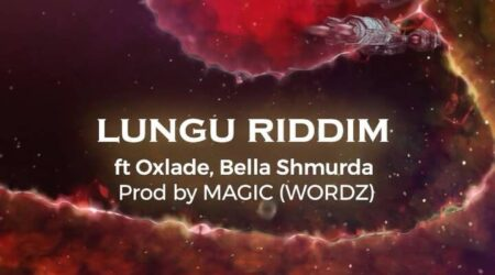 DOWNLOAD DJ Consequence - Lungu Riddim Ft. Oxlade, Bella Shmurda mp3