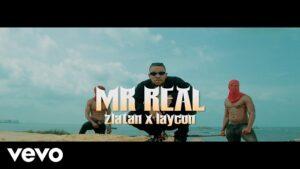DOWNLOAD Mr Real Baba Fela (Remix) Ft Zlatan, Laycon MP3/MP4