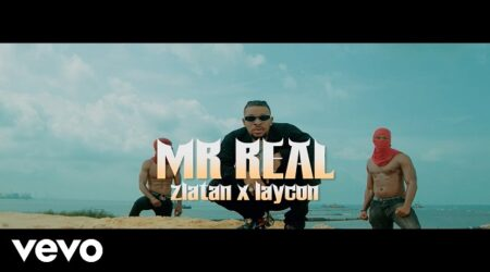 DOWNLOAD Mr Real Baba Fela (Remix) Ft Zlatan, Laycon MP3/MP4