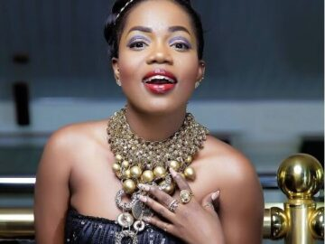 Mzbel Biography: Age, Songs, Tribe, Net Worth & Pictures