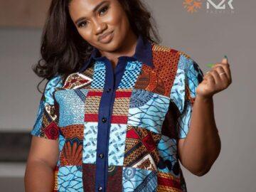 Nana Abena Korkor bio, age, pictures
