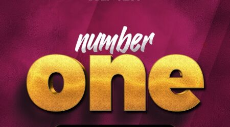 Nandy - Number One Ft. Joeboy MP3/MP4 DOWNLOAD
