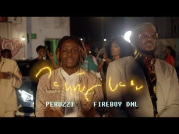 VIDEO: Peruzzi Ft. Fireboy DML - Southy Love MP4 Download