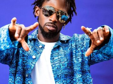 Romeo WJ Biography: Age, Songs, Net Worth & Pictures