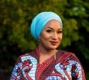 Samira Bawumia Pic
