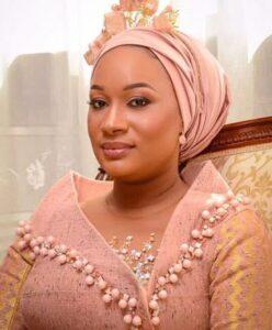 Samira Bawumia photo