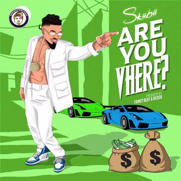 DOWNLOAD Skiibii - Are You Were Mp3
