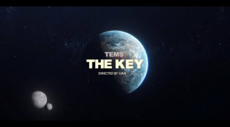DOWNLOAD Tems - The Key MP4 VIDEO