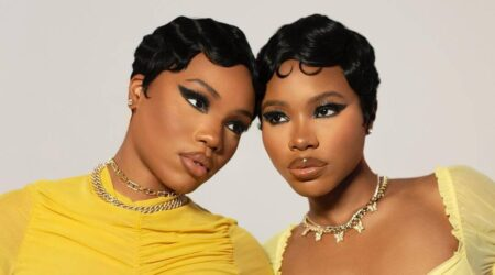 Vanjess Biography: Age, Songs, Albums, Net Worth & Pictures
