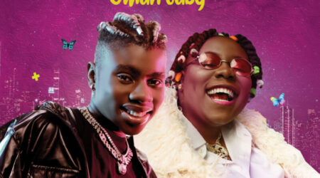 DOWNLOAD Ozzybee x Teni - Omah Baby MP3