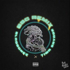 Blaqbonez - BBC (Remix) Ft. Tiwa Savage Mp3 Audio