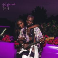 Download Ckay - Boyfriend EP Mp3 Audio