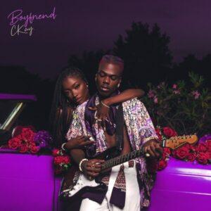 Download Ckay - Boyfriend EP Mp3 Audio