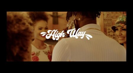Download DJ Kaywise - High Way Ft. Phyno Mp4 Video