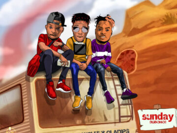 DOWNLOAD Jamar - Sunday Igboho Ft. Davolee, Oladips MP3 Audio