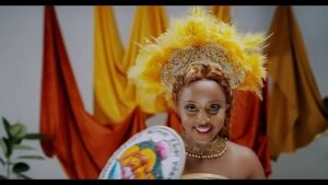 DOWNLOAD Nadia Mukami - Kolo Ft. Otile Brown MP3/MP4 Download