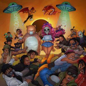 Rema - Bounce Mp3 Download