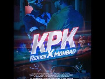 Download Rexxie - Ko Por Ke (KPK) Ft. Mohbad Mp4 Video