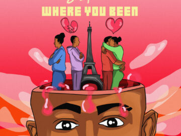 Download Sean Tizzle - Where You Been EP