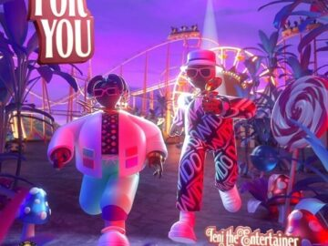 Download Teni - For You Ft. Davido Mp3/Mp4