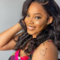 Amy Demure Solomon Biography: Age, Net Worth & Pictures
