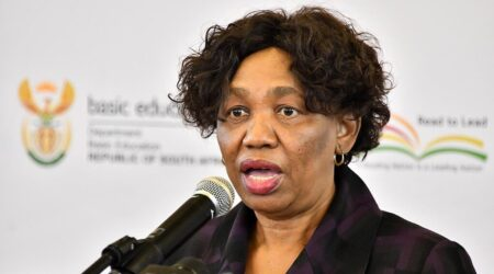 Angie Motshekga Biography: Age, Husband, Daughter, Salary, Net Worth & Photos