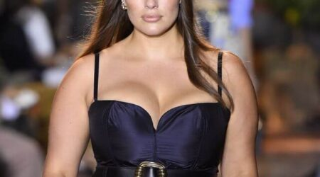 Ashley Graham Biography: Age, Husband, Measurements, Net Worth & Pictures