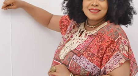 Chinyere Wilfred Biography: Age, Family, Husband, Movies & Pictures