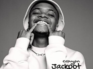 Crayon - Jackpot Feat. Bella Shmurda Mp3 Download