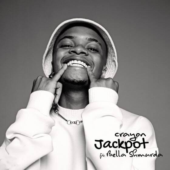 Crayon - Jackpot Feat. Bella Shmurda Mp3 Download