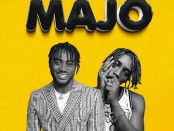 Download DJ 4kerty feat. Bella Shmurda - Majo Mp3