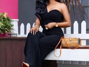 Empress Jamila Biography: Age, Net Worth & Pictures