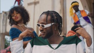 DOWNLOAD VIDEO: Eugy & Chop Daily - My Touch Mp4