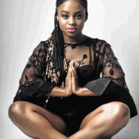 Gabisile Tshabalala Biography: Age, Husband, Net Worth & Pictures