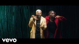 Download Idahams Feat. Falz - Man On Fire (Remix) Mp4 Video