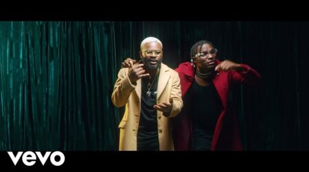 Download Idahams Feat. Falz - Man On Fire (Remix) Mp4 Video