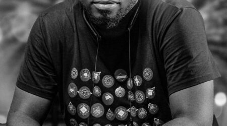 Kayode Kasum Biography: Age, Movies, Net Worth & Photos