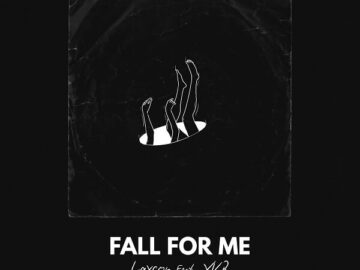 Download Laycon - Fall For Me Ft. YKB MP3 Audio