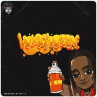 Laycon - Wagwan Mp3 DOWNLOAD